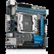 ASRock X99E-ITX/AC - Intel X99