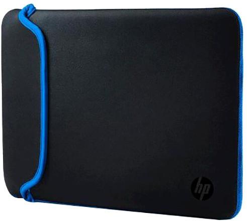 "HP 13,3"" Pouzdro Neoprene Sleeve černá / modrá"