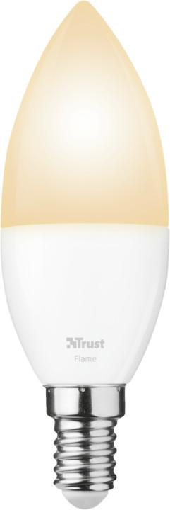 TRUST Zigbee Dimmable LED Bulb ZLED-EC2206