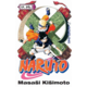 Komiks Naruto: Itačiho síla, 17.díl, manga