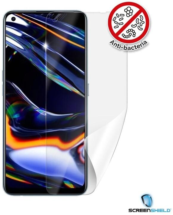 Screenshield ochranná fólie Anti-Bacteria pro Realme 7