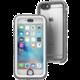 Catalyst vodotěsné ochranné pouzdro iPhone 6/6s, bílo/šedá