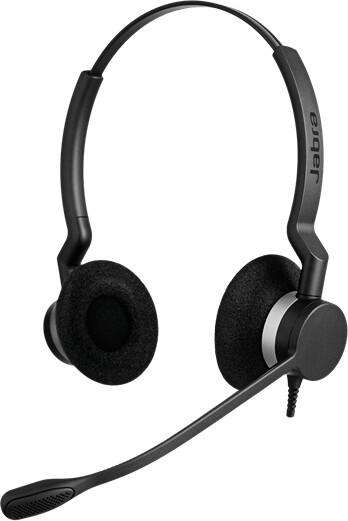 Jabra BIZ 2300, Duo, USB, E-STD, FS, MS