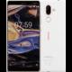 Nokia 7 Plus, bílá