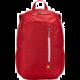 CaseLogic batoh Ibira pro notebook 15,6'' a tablet 10'', červená