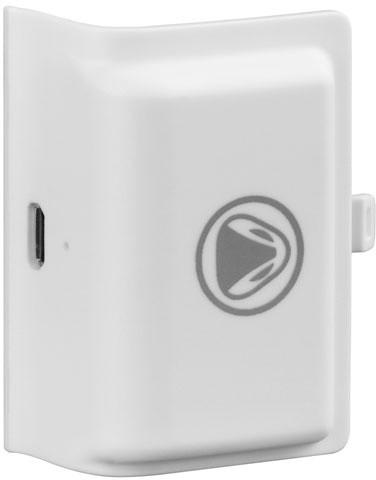 Snakebyte Battery:Kit Pro, bílý (XONE)