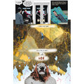 Komiks Američtí bohové: Já, Ainsel, 2.díl