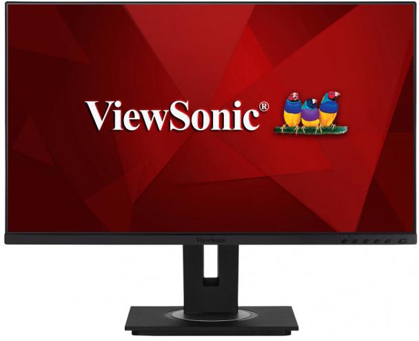 "Viewsonic VG2755-2K - LED monitor 27"""