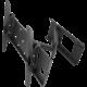 """Stell SHO 1005 pro 40""""-70""""  + STELL TV držák SHO B330 SLIM , černá (v ceně 299,- Kč)"""