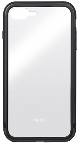 Moshi iGlaze Luxe pouzdro pro iPhone 7 Plus, šedá
