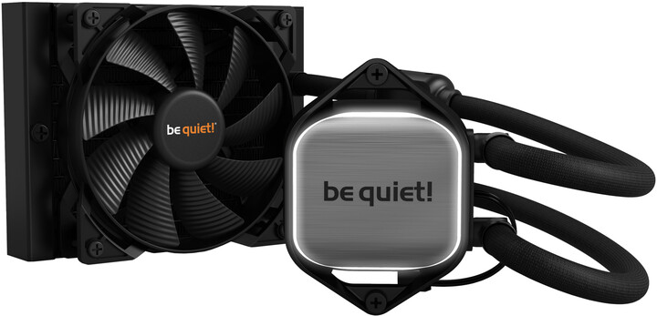 Be quiet! Pure Loop 120mm