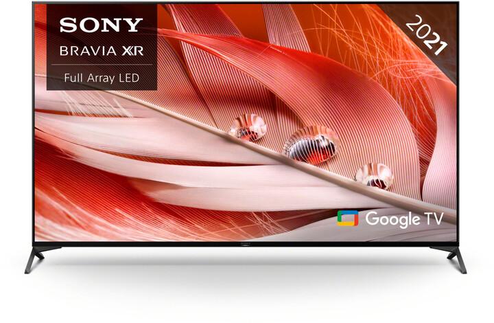 Sony XR-50X93J - 127cm