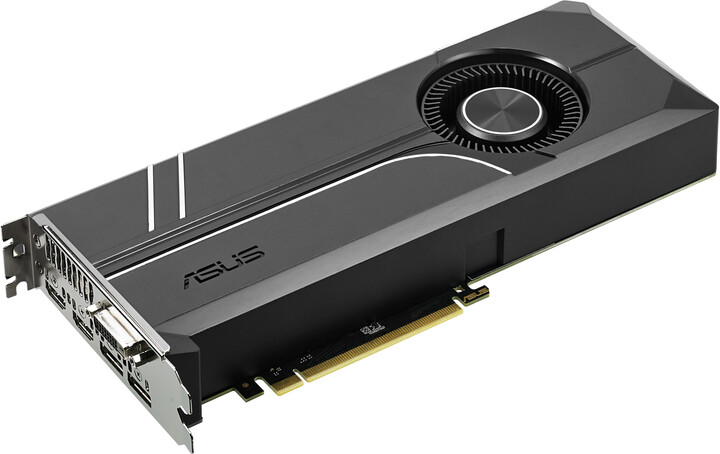 ASUS GeForce TURBO GTX 1080 8G, 8GB GDDR5X