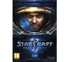 StarCraft II - Wings of Liberty (PC)