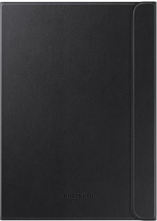 Samsung polohovací pouzdro pro Galaxy Tab S 2 9.7 (SM-T810), černá