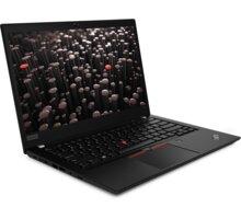 Lenovo ThinkPad P14s Gen 1 (AMD), černá - 20Y1000GCK