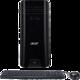 Acer Aspire TC-281, černá  + Voucher až na 3 měsíce HBO GO jako dárek (max 1 ks na objednávku)
