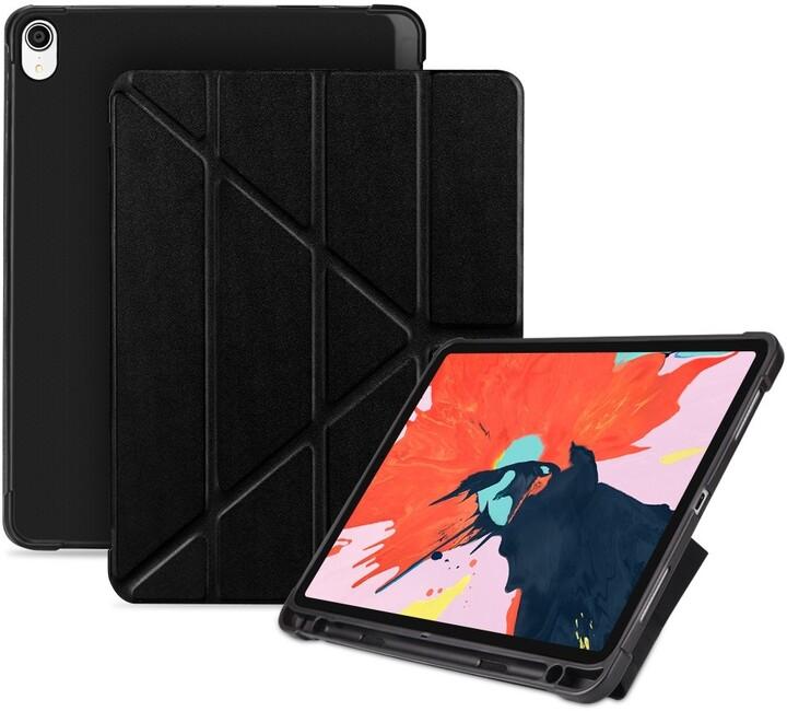 "Epico flipové pouzdro pro iPad Air 10.9"" (2020), černá"