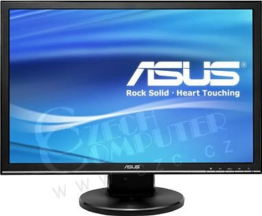 ASUS VW222 MONITOR DRIVERS