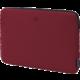 """DICOTA Skin BASE - Pouzdro na notebook 14.1"""" - červená"""