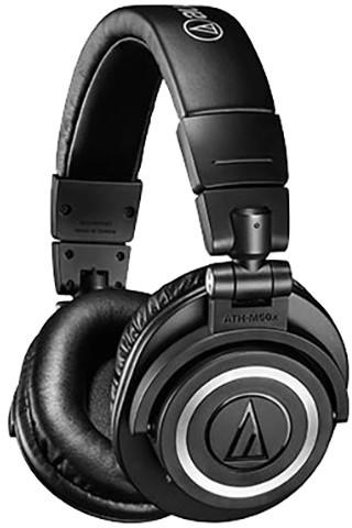 Audio-Technica ATH-M50xBT, bezdrátová