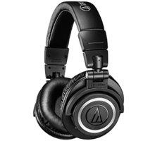 Audio-Technica ATH-M50xBT, bezdrátová O2 TV Sport Pack na 3 měsíce (max. 1x na objednávku)