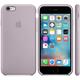 Apple iPhone 6s Silicone Case, fialová