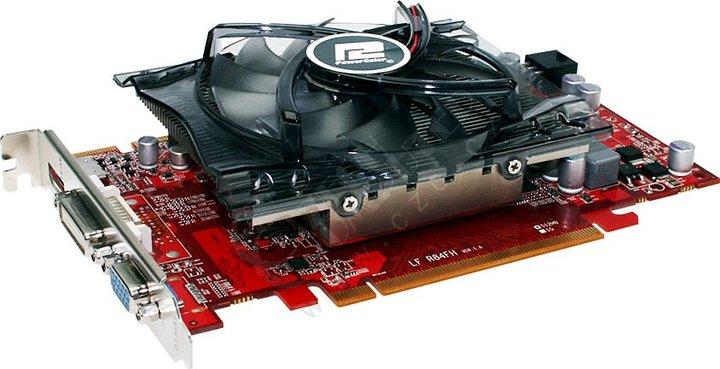 PowerColor HD5770 1GB GDDR5(V3), PCI-E