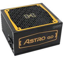 MICRONICS ASTRO - 650W ASTRO 650W