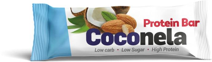 Protein BAR - Coconela, 45g