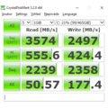 Samsung SSD 970 EVO, M.2 - 500GB
