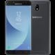 Samsung Galaxy J7 2017, Dual Sim, LTE, černá  + Voucher až na 3 měsíce HBO GO jako dárek (max 1 ks na objednávku)
