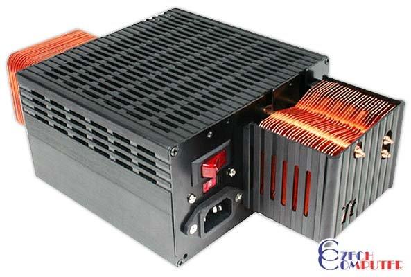 Thermaltake Silent PurePower W0050 Fanless 350W