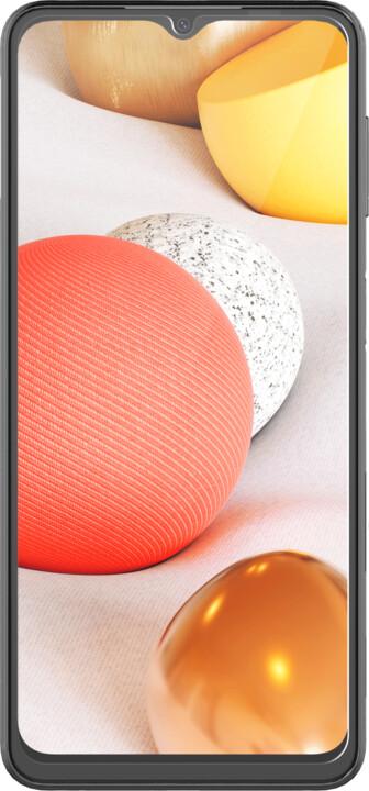 Samsung tvrzené sklo pro Galaxy A32 5G, transparentní