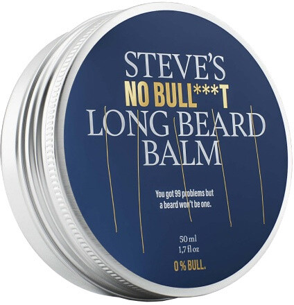 Balzám Steve´s Long Beard, na vousy, 50 ml