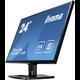 "iiyama X2481HS-B1 - LED monitor 24"""
