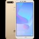 Huawei Y6 Prime 2018, zlatý  + Huawei Original Pouzdro Transparent pro Y6 Prime (v ceně 199 Kč) + Huawei Original BT reproduktor AM08 White (EU Blister) (v ceně 699 Kč)