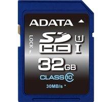 ADATA SDHC Premier 32GB UHS-I