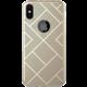 Nillkin Air Case Super slim pro iPhone Xs Max, zlatý