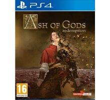 Ash of Gods: Redemption (PS4) - 4020628743154