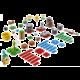 LEGO® Super Mario 71380 Set pro tvůrce – mistrovská dobrodružství