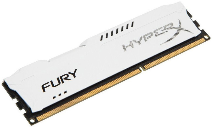 HyperX Fury White 8GB DDR4 2933