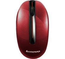 Lenovo N3903A, červená - 888011706