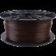Filament PM tisková struna (filament), PLA, 1,75mm, 1kg, hnědá