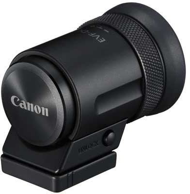 Canon EVF-DC2 elektronický hledáček