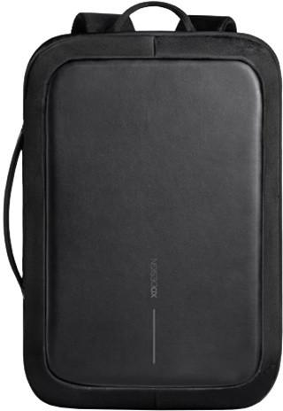 """XD Design bezpečnostní batoh/aktovka Bobby Bizz 15,6"""", černá"""