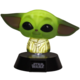 Lampička Star Wars: The Mandalorian - The Child Icon Light