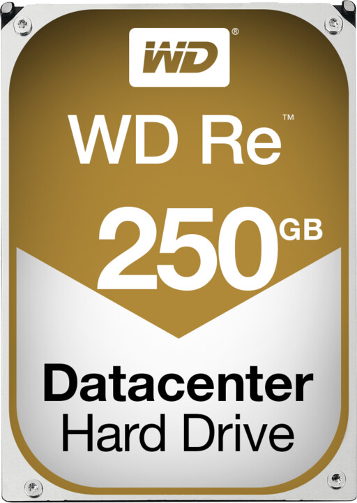 WD Re (ABYZ) - 250GB