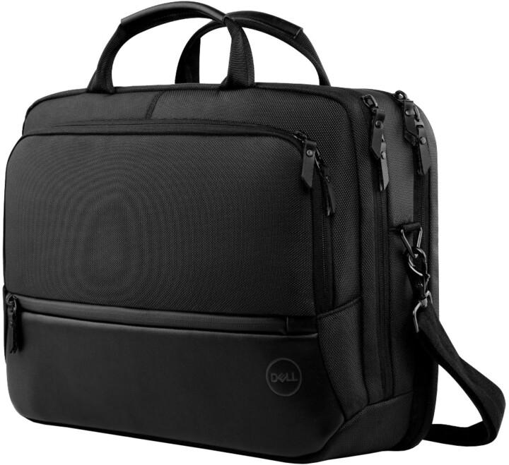 """Dell Premier Briefcase 15 brašna pro notebook/ až do 15.6"""", černá"""