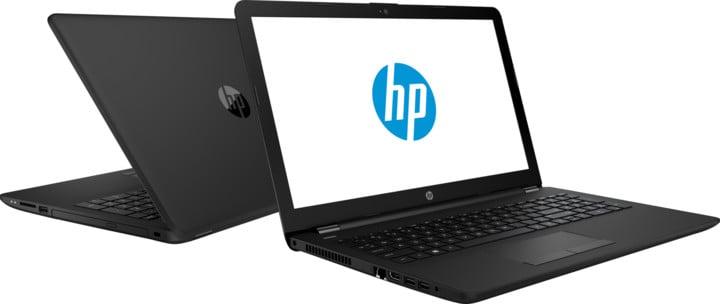 HP 15 (15-bs150nc), černá